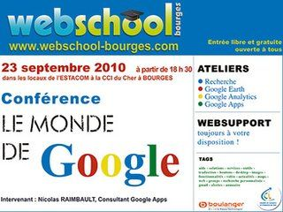 Webschool Bourges #6